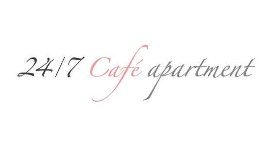 24/7 cafe apartment