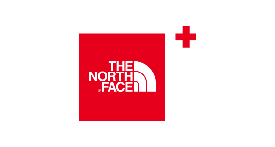 THE NORTH FACE ⁺