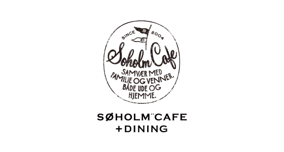 SOHOLM CAFE+DINING