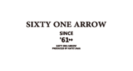 SIXTY ONE ARROW